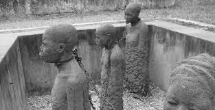 Image result for king leopold slaves
