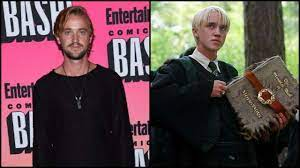 Самые новые твиты от tom felton (@tomfelton): Tom Felton Aka Draco Malfoy Has A Special Plan Etched Out To Rewatch All Harry Potter Films