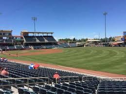 Aces Ballpark Seating Chart Photos At Isotopes Park