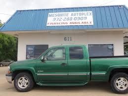 Used 2000 Chevrolet Silverado 1500 For Sale in Texas - Carsforsale.com®