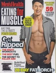 image is loading men 039 s health eating for muscle 2016