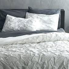 dkny willow grey duvet cover king grey and white duvet cover king sweetgalas intended for new
