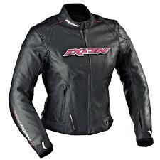 ixon diamond lady leather jacket black pink women s clothing jackets ixon racing suit ixon boots reliable supplier