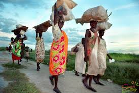 Южный Судан: кухня, культура, религия