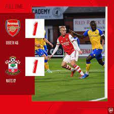 Arsenal Academy (@ArsenalAcademy)
