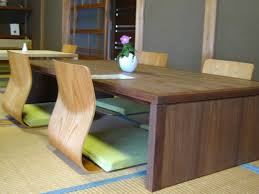 Asian Dining Room Table Favorite 11 Modern Asian Dining Tables Array Dining Decorate