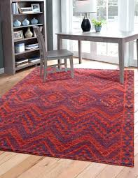outstanding blue and orange rug for red and orange rug persian blue southwest pattern wool area