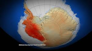 antarctic ice sheet growing less ice or more what you need to know about antarcticas meltdown