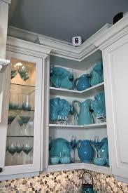 Kitchen Cabinet Display Kitchen Corner Display Cabinet Monsterlune