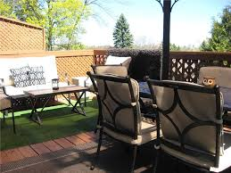 Patio Furniture Kitchener 48 Dalegrove Drive Kitchener Ontario N2m 2g5 18137064