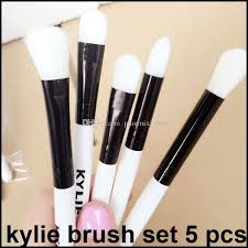 in stock brush set holiday edition brushes set makeup brushes free makeup sles cosmetic from phoenix chan 2 58 dhgate
