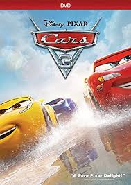 cars the movie cover. Unique Movie Cars 3 And The Movie Cover A