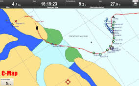 Cmap Charts Navionics Or C Map N The Hull Truth Boating And