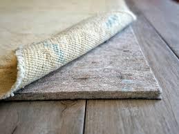 superior lock superb non slip rug pads for laminate floors 3