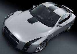 2001 Nissan GT-R Concept | | SuperCars.net