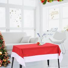 decoration tablecloth rectangular table cloth coffee table cover tablecloths decorations for home ball ornaments