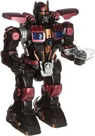 <b>Радиоуправляемая игрушка Play Smart</b> Робот 9515B Стрэтбот