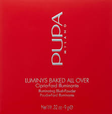 <b>Pupa Luminys Baked All</b> Over Illuminating- Buy Online in Guernsey ...