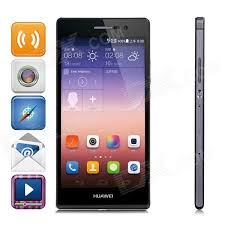 huawei phones price list p7. huawei ascend p7 android os 4.4 quad-core bar phone w/ 5.0\ huawei phones price list