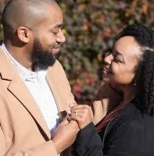 Priscilla Carpenter and LaQuint Lockhart's Wedding Website