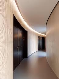 hotel hallway lighting. Ecco\u0027s Hotel / DISSING+WEITLING Architecture, Tonde, Denmark Hallway Lighting R