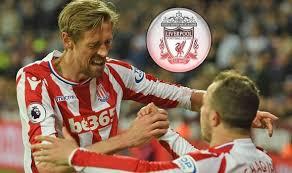 Unoffical fan page jurgen klopp. Liverpool News Peter Crouch Suggests Jurgen Klopp Doesn T Fully Trust Xherdan Shaqiri Football Sport Express Co Uk