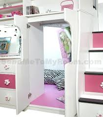 loft beds with desk brilliant loft bed with stairs and desk loft bed with desk and