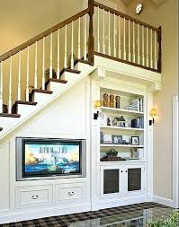 built in shelves under stairs smart decoration with under stair storage creative built in under stair built in shelves under stairs