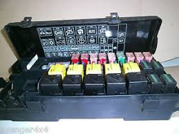 land rover defender td5 fuse box wiring diagram \u2022 Range Rover Fuse Box Diagram 1998 at Land Rover Discovery Td5 Fuse Box Diagram