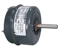 goodman condenser motor 5kcp29eca033s 1 6 hp 1075 rpm 208 230v image 1