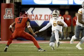 Arizona Football Projecting The Wildcats 2017 Defensive
