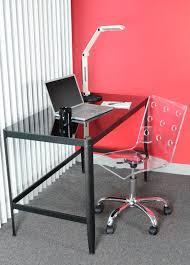 Inspiring Image Of Acrylic Desk Chair On Wheel Minimalist Office Clear  Acrylic Office Chair Uk