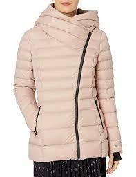 Amazon Com Soia Kyo Womens Jacinda N Ladies Down Jacket