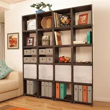 bookcase wall unit idea