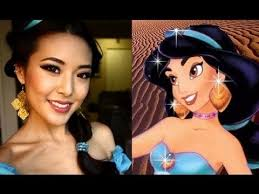 it s almost check out princess jasmine tutorial and tell us what you want to be for