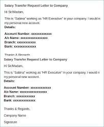 Bank Balance Certificate Request Letter Format