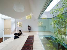 dental office architect. Tomohiro Hata Architect Overlaps Atlas House + Dental Clinic In Japan Office