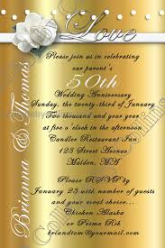 50th wedding anniversary invitation wording lovely best 50 wedding anniversary es styles ideas 2018 of