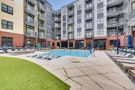 the swimming pool at or near germantown apartments by 1sthome