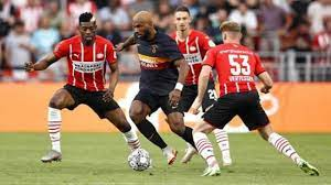 Galatasaray yarın PSV'yi konuk ediyor - Tüm Spor Haber
