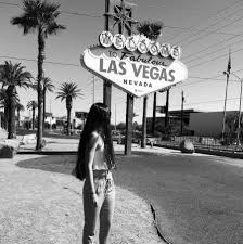 the quintessential instagram post must be taken at the welcome to fabulous las vegas sign our biggest tip for this one take your photo at sunset for prime