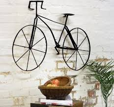 scrap metal bicycle wall art sculpture antique farmhouse within bicycle wall art on bike wall art metal with scrap metal bicycle wall art sculpture antique farmhouse within