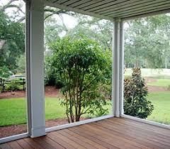 fasttrack aluminum screen porch framing system88