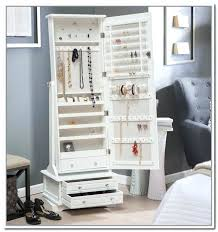 full length mirror jewelry armoire plans full length mirror jewelry armoire standing