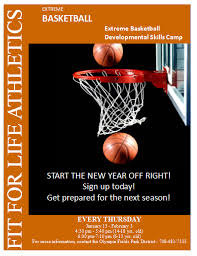 basketball training flyer template youth basketball flyer template word commonpence co ianswer