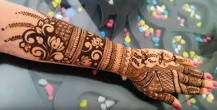 The Best Mehndi Design 2020 Best Trending Mehndi Design Subhasish Mondal Medium