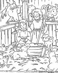 Small Picture Printable 41 Bible Coloring Pages 9385 Bible Stories Coloring
