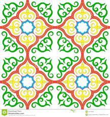Motif Pattern Interesting Inspiration Design