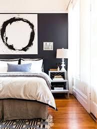 bedroom with black walls black accent wall black bedroom walls feng shui