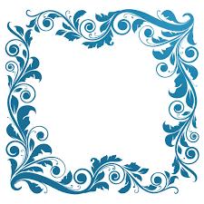 frame design vector. Modren Design Vintage Floral Frame Vector For Design C